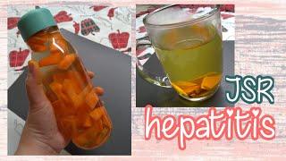 Ramuan Herbal Untuk Penyakit Hepatitis #1.