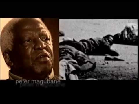 1976 - Finger on the Trigger - [Peter Magubane] - Produced 2006