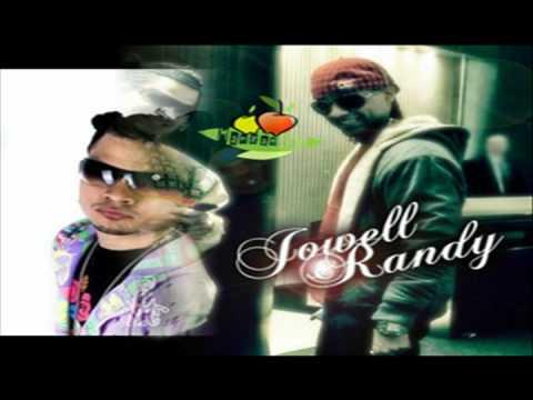 chocopop jowell y randy
