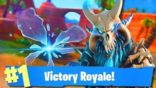 Fortnite-NEW SEASON 5! NEW MAP! NEW SKINS! BIGGEST UPDATE OF THE GAME! -Soils & Squads