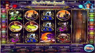 Bewitched™ slot game by iSoftBet | Gameplay video by Slotozilla