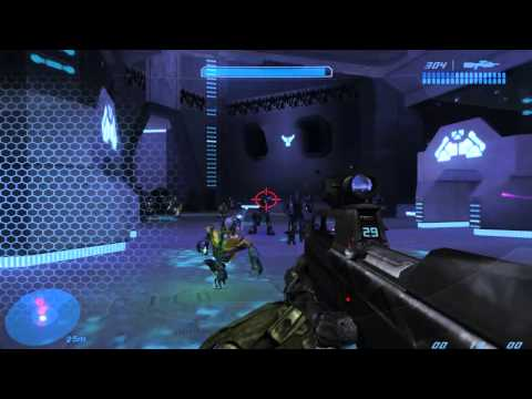 Full download halo ce halo reach firefight mod spotlight for Halo ce portent 2 firefight