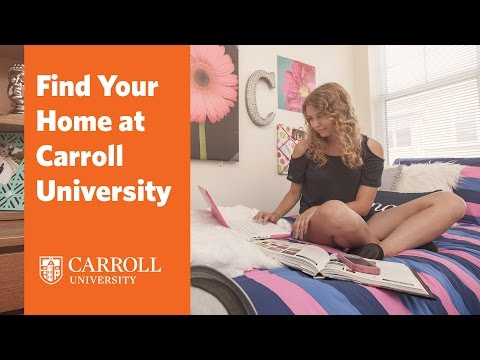 Find Your Home | Carroll University