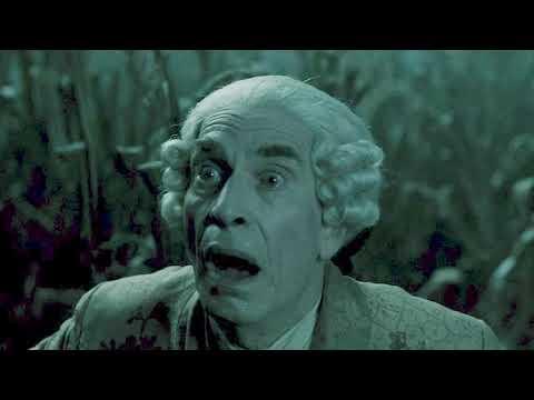 Сонная лощина часть 1 фильм 1999, мистический триллер, хороший ужас