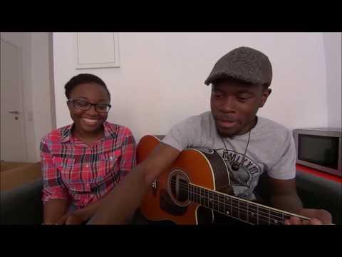 Na Lingi Yo - Dena Mwana (Cover Acoustique)