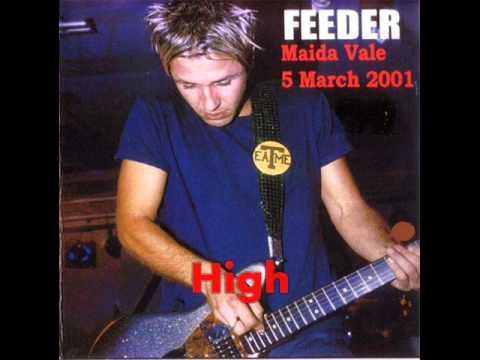 Feeder - High (Live Maida Vale 2001)