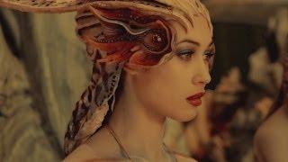 «Глубинные империи» 2014 / Подводный китайский эпик С Ольгой Куриленко / Трейлер в переводе Гоблина