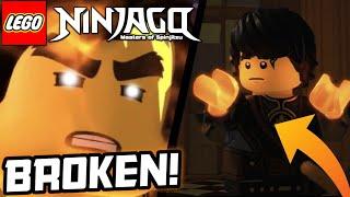 The Strongest Ninjago Elemental Power... ⛰️