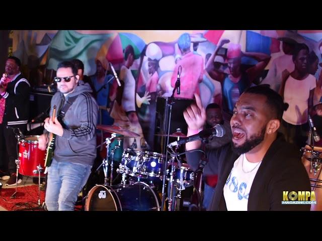 ROBERTO MARTINO guitar takeover T-VICE Little Haiti Miami! (FEB 21 - 2020)