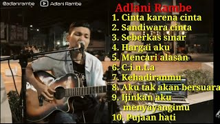 Download Mp3 Kumpulan Lagu-lagu Cover Terbaik Adlani Rambe || Musisi Jogja Project Full Album