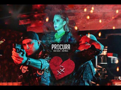 Omar Koonze – Procura (Letra) ft. Juan Miguel