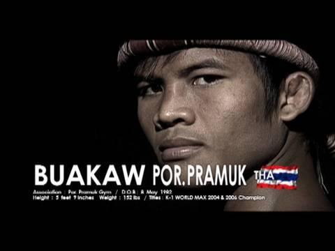 K-1 WORLD MAX - Trailer 01
