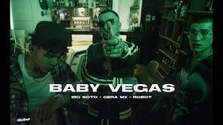 Gera MX, Big Soto, Robot95 - Baby Vegas Feat. BeatBoy (Video Oficial)