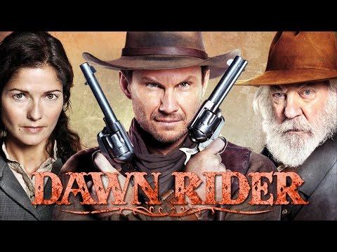 DAWN RIDER - Trailer HD deutsch