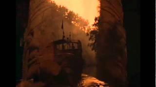 Apocalypse Now - Voyage