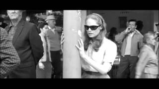 A Patch of Blue (1965) Street Crossing Scene