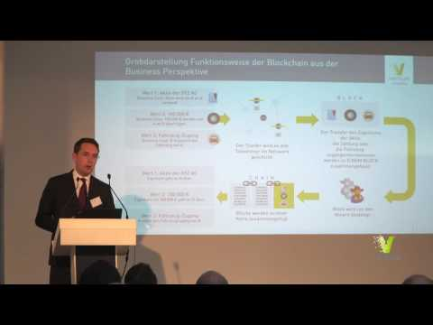 Blockchain Revolution@Ventum 27 10 2016 #1 Keynote Balint To