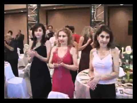 Армянская свадьба. Тамада - Владимир Никольский