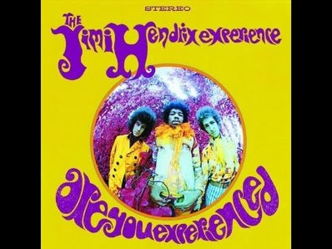 "ALBUM REVIEW - ""Are You Experienced?"" by The Jimi Hendrix Experience"
