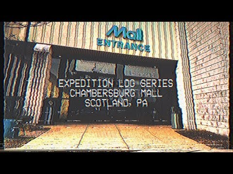 V || Chambersburg And Its Dead Mall - Crown American's Pallid Farmland Pearl - ExLog Episode 25
