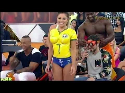 Hot Brazilian Ass from YouTube · Duration:  1 minutes 51 seconds