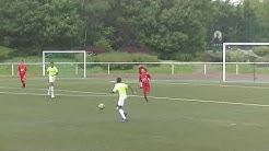 U13 ES GUYANCOURT vs FC BAGNEUX match 2 du 25 05 2019