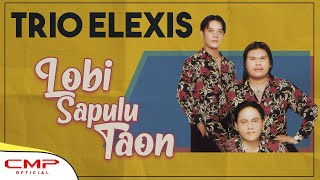 Video Trio Elexis - Lobi Sampulu Taon (Official Lyric Video) download MP3, 3GP, MP4, WEBM, AVI, FLV Juli 2018