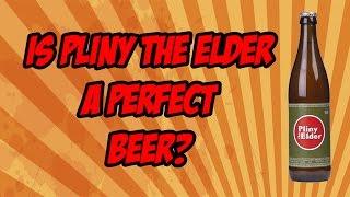 Gambar cover Is Pliny the Elder a Perfect Beer? | Beer Geek Nation Craft Beer Reviews