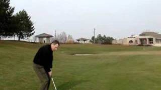 40 to 60 YARD PITCH; #1 in GOLF WISDOM Shawn Clement thumbnail