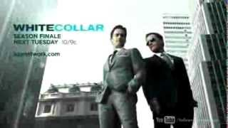 Watch the White Collar Season 4 Episode 16 Promo: 'In The Wind' (HD) Season Finale
