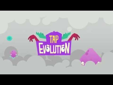 Tap Evolution - Clicker Game