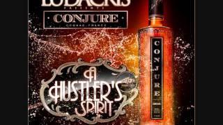Ludacris-Conjure Commercial 4