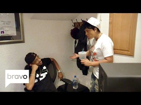 First Family of Hip Hop: Is Darnell Arrogant? (Season 1, Episode 4) | Bravo