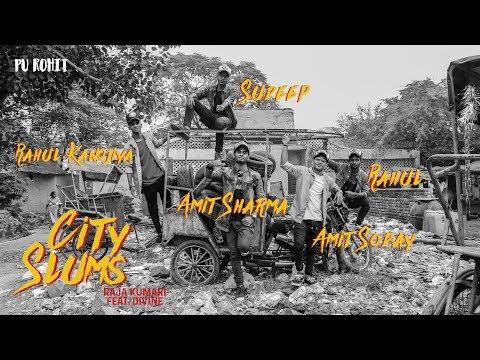City slums - rajakumari ft.Divine | ...