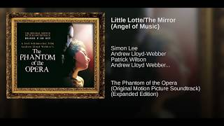Little Lotte/The Mirror (Angel of Music)