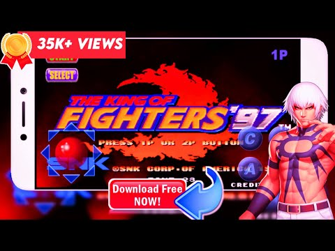 [Direct Link] How To Download The King Of Fighters 97 For Android || Kof 97 For Android