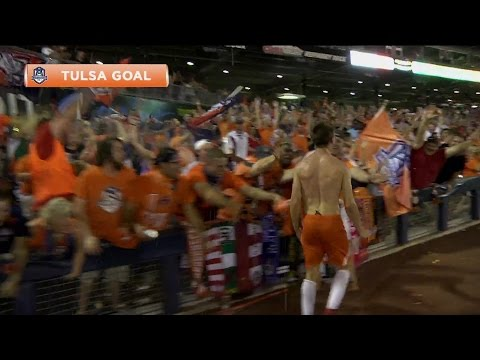 Match Recap: Tulsa Roughnecks FC vs Oklahoma City Energy FC