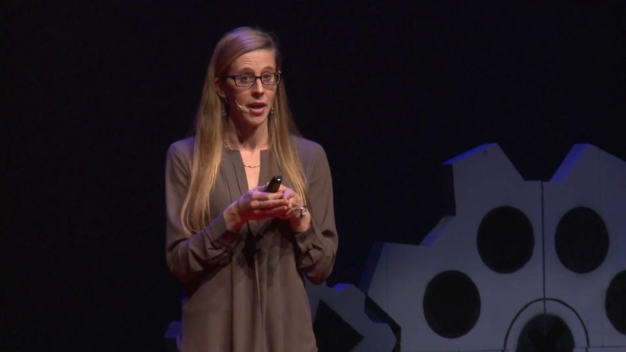 Creating bilingual minds | Naja Ferjan Ramirez | TEDxLjubljana