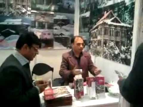 Hotel Devlok-Manali -TTF(Tour & Travel Fair)/OTM,Pragati Maidan,New Delhi