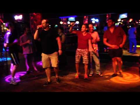 ECC Karaoke Tradition