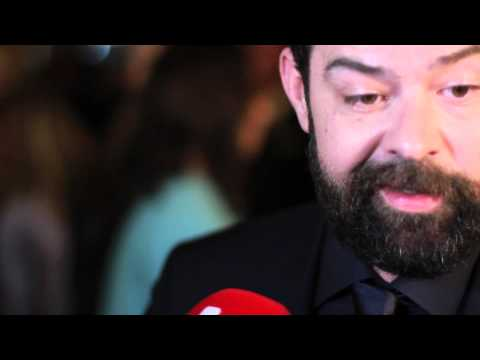 Rory Cochrane at the TIFF Red Carpet Premiere of