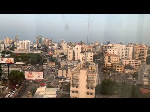 Santo Domingo, Dominican Republic (AA: Ep. 24)