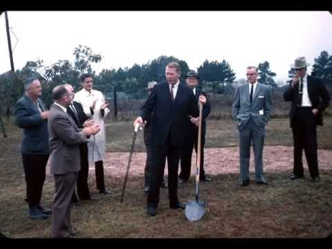 An Early History Of Lufkin State Supported Living Center