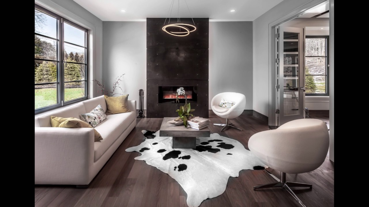 Luxury Real Estate Interior Design In Westport Ct
