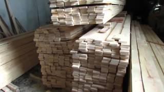 Производство, изготовление вагонки.(Бани, Сауны, Хаммамы, под ключ. Ссылка на сайт компании: http://intersauna.com.ua/, 2016-04-20T09:50:10.000Z)