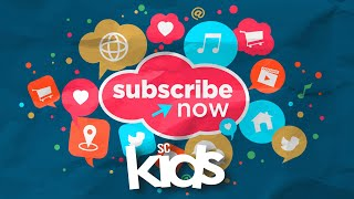 SCKIDS | Subscribe Now | Week3