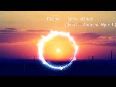 Flume - Some Minds (feat. Andrew Wyatt) [lyrics]