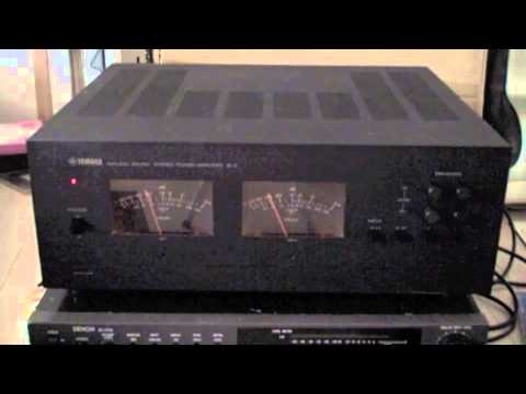 yamaha b 2 v fet 2 youtube