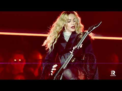 MADONNA talks about the release of CRAVE motherhood and her kids calling her MADAME X