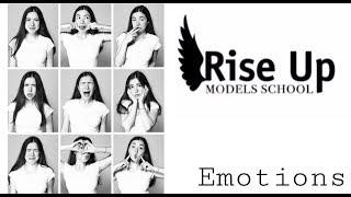 VLOG//Первая съёмка в Rise up! Эмоции/Emotions